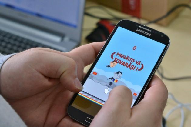 Victo Rush Playtech App (3)