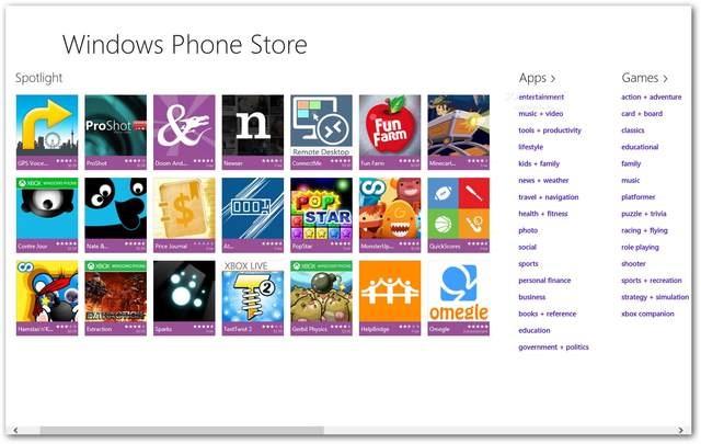 Microsoft a decis să taxeze mai mult dezvoltatorii de aplicaţii