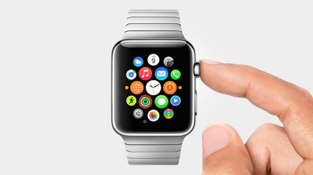 apple-iwatch-front-ui vibratii trezire