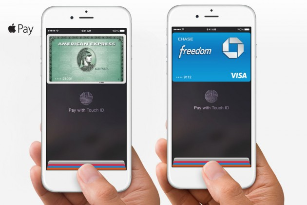 apple pay iphone 6 941