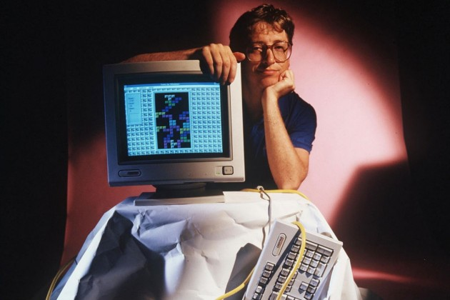 bill gates windows 1.0 1983
