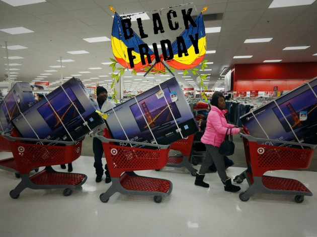 black friday 2014 in romania