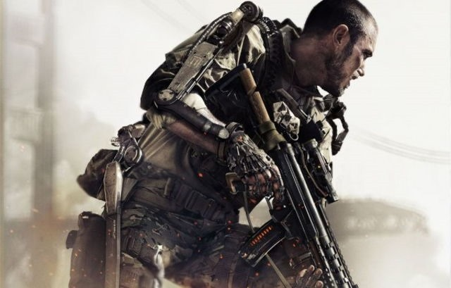 Call of Duty: Advanced Warfare doboară recorduri de vânzări