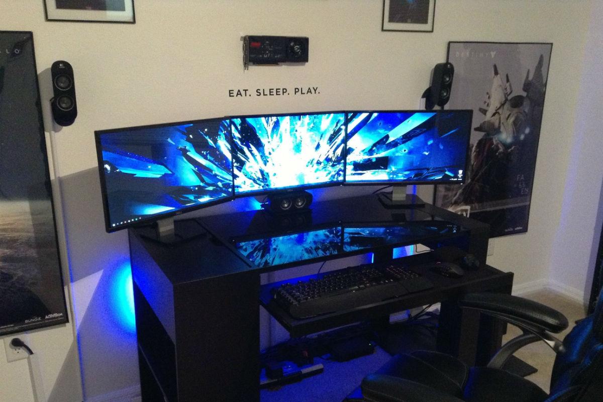 Cel mai bun PC pentru gaming, o alegere ce ține doar de buzunar
