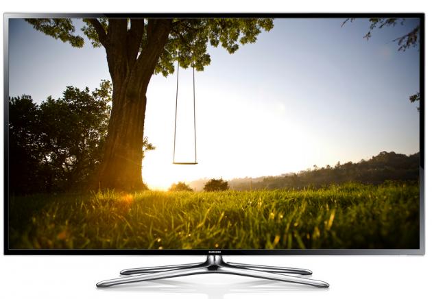 cel mai bun televizor led 3d - Samsung 32F6400