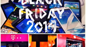 Black Friday 2014 la operatori – ce pregătesc Telekom, Orange și Vodafone