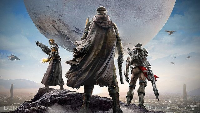 Destiny, poate cel mai așteptat joc, e gratuit pe orice consolă sub forma unui demo