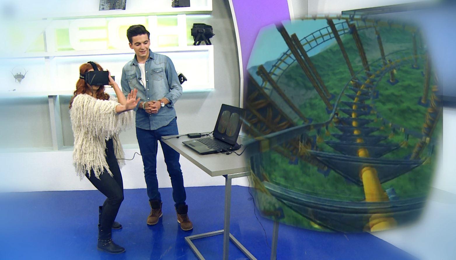 Emisiunea PLAYTECH: Cârcotim despre Oculus Rift și testăm stabilizarea optică