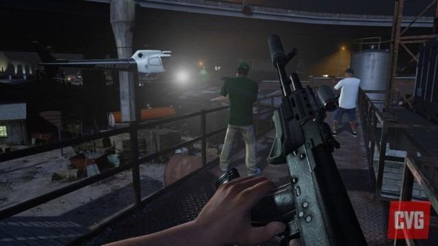 GTA V pentru Xbox One și Sony PlayStation 4 vine cu o surpriză mare pentru jucători