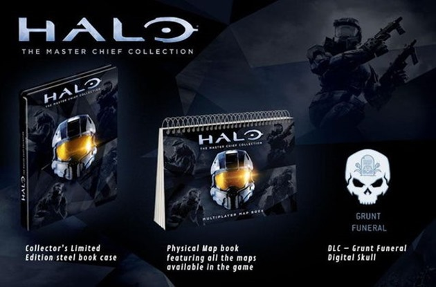 halo-mc-collection the master chief collection