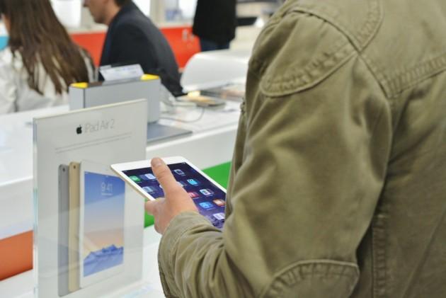 iPad Air 2 lansare in Romania (4)