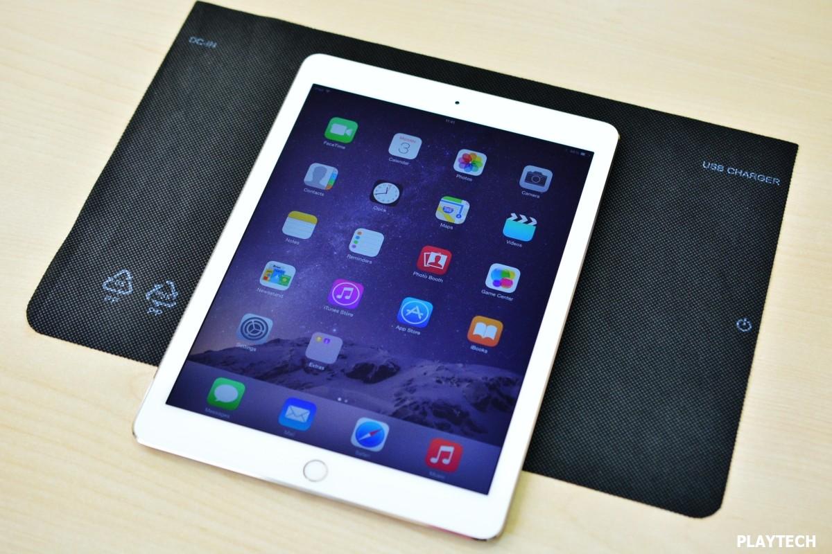 iPad Air 2 – Restul nici nu mai contează [REVIEW]