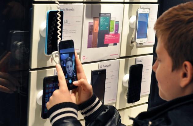 ihone 6 si 6 plus lansate Telekom Romania6
