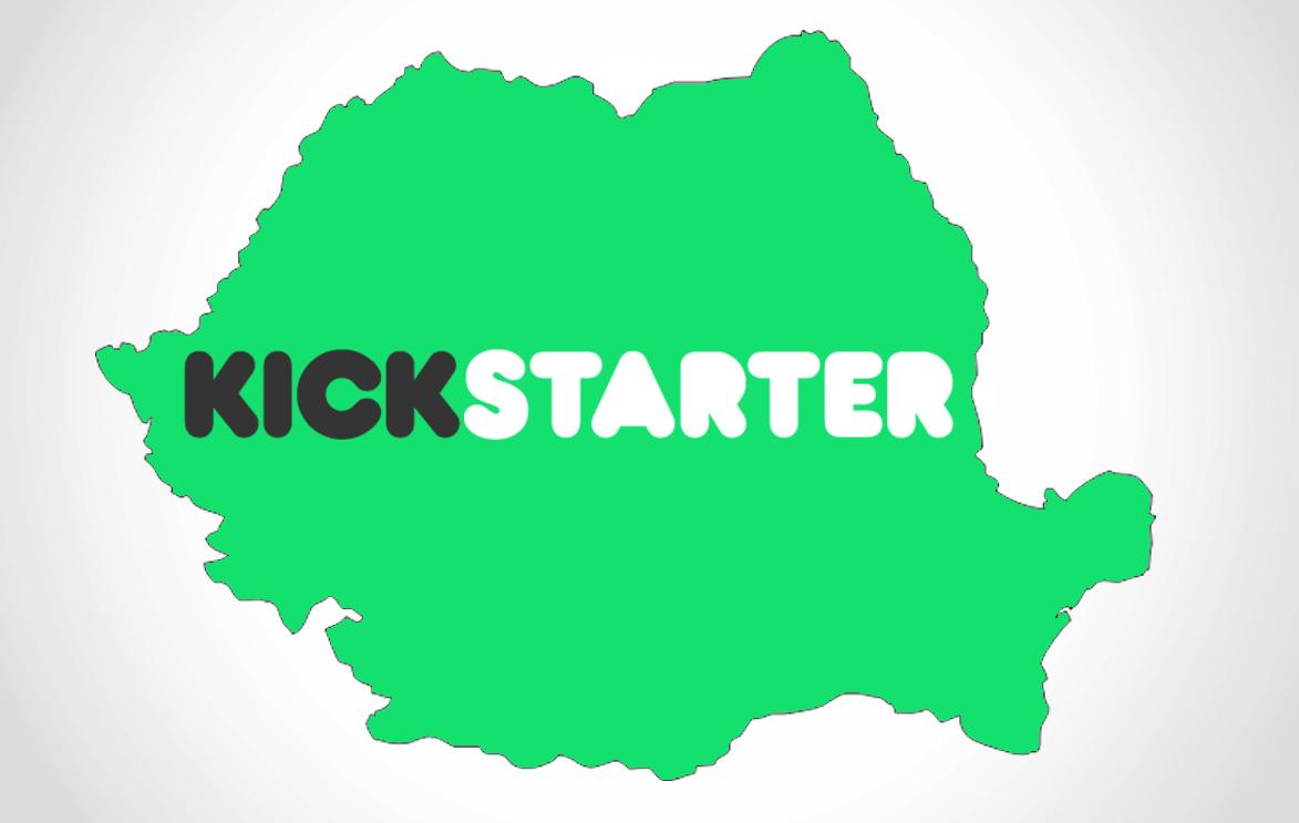 Kickstarter în România. Cum pot românii să primească finanţare pentru ideile lor