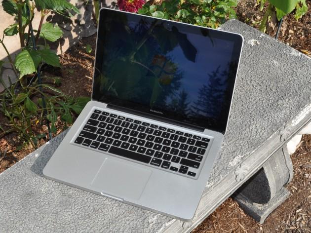 macbook pro anandtech