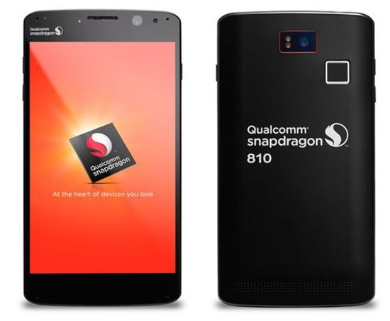 mdp-phone snapdragon 810