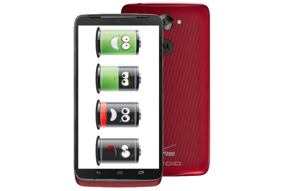 Motorola a pus în acest telefon cea mai mare baterie, dar autonomia e sub așteptări