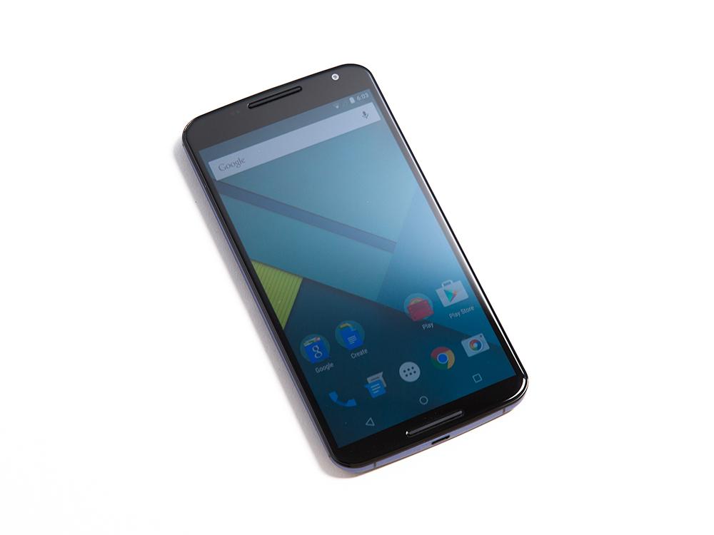 Nexus 6 review: cel mai bun telefon de la Google judecat de specialiști