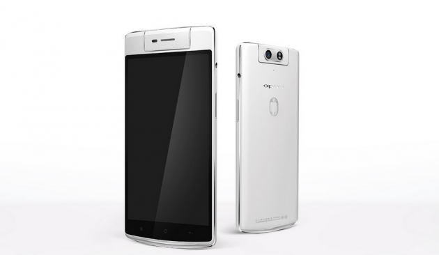 oppo n3 cele mai bune telefoane din china
