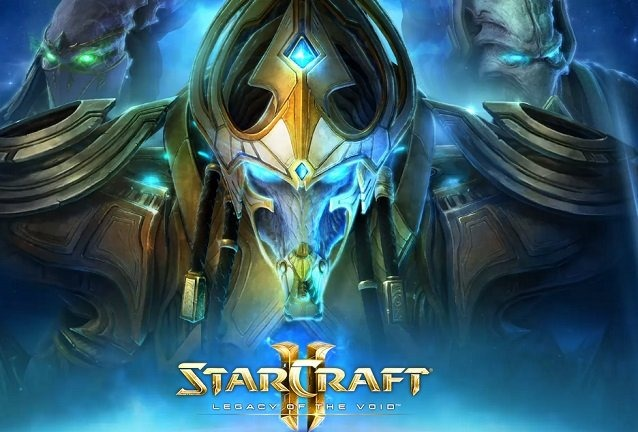 StarCraft 2 are viitor: Blizzard anunță oficial Legacy of the Void [VIDEO]