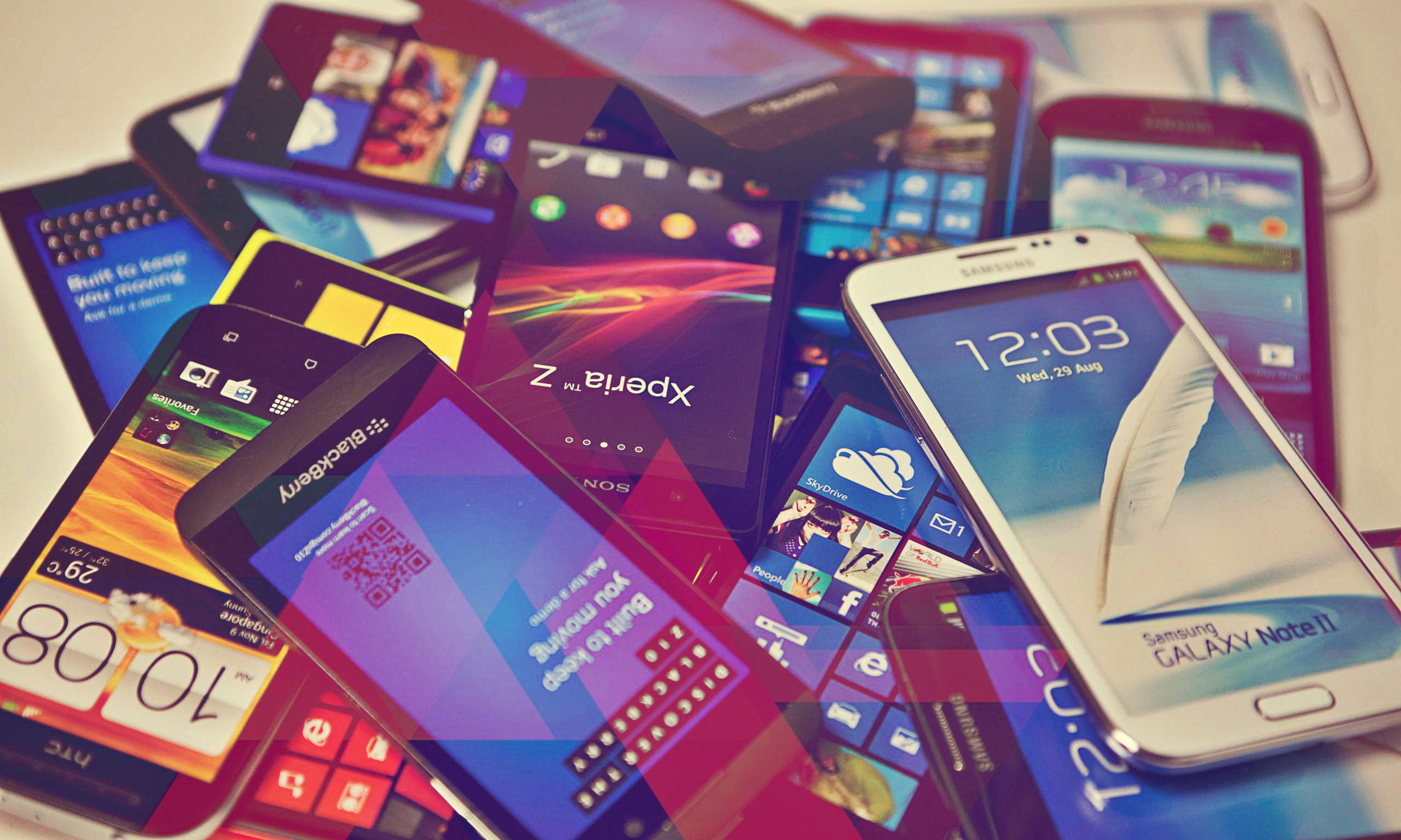 Black Friday 2014: Cele mai bune telefoane la reducere acum