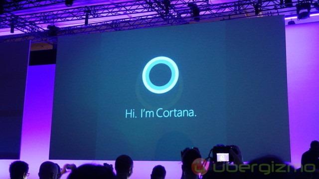Cortana, asistentul personal creat de Microsoft, se va extinde dincolo de Windows