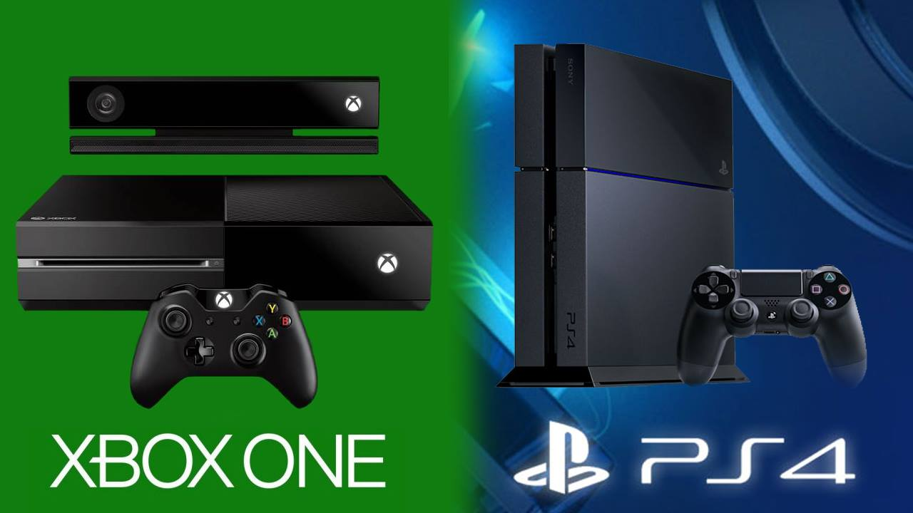 xbox one playstation
