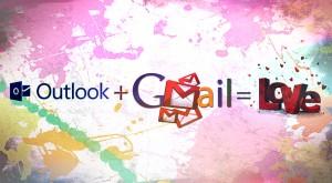 Cum configuraţi contul de Gmail pe Outlook şi sincronizaţi contactele în două sensuri?