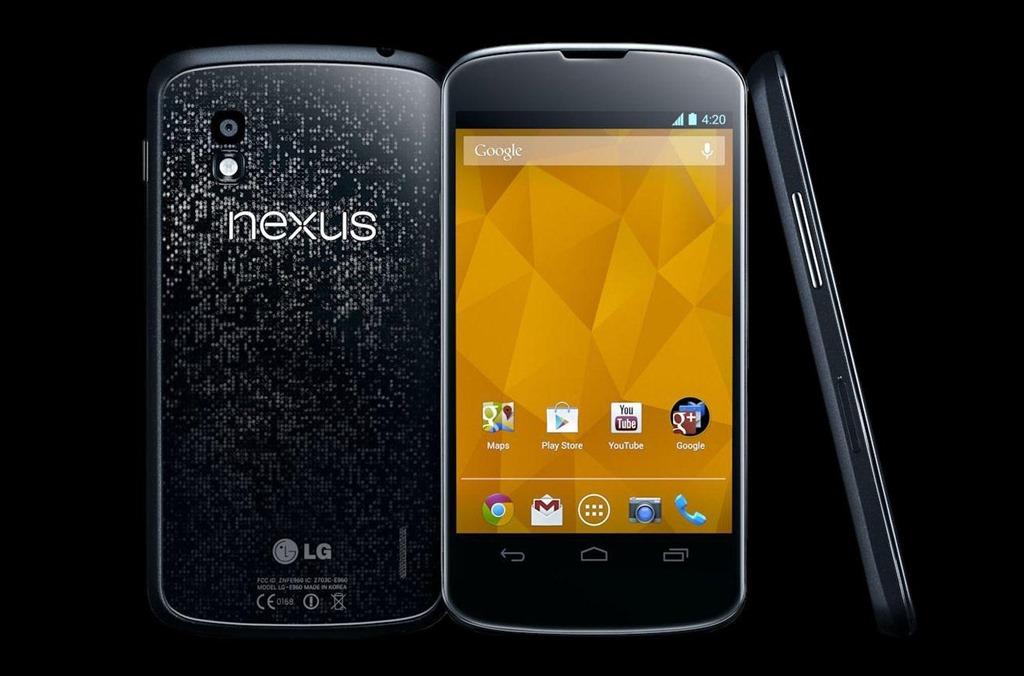 Utilizatorii de Nexus 4 au parte de nervi din cauza update-ului la Android 5.0