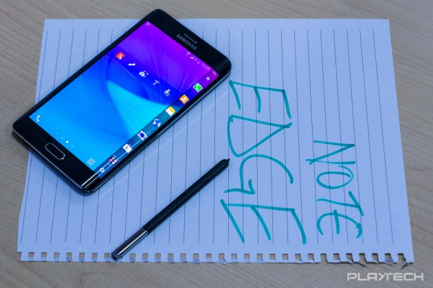 Samsung Galaxy Note Edge review Playtech-0039