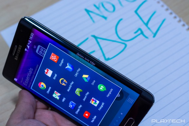 Samsung Galaxy Note Edge review Playtech-0057