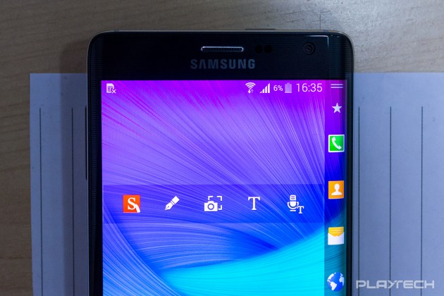 Samsung Galaxy Note Edge review Playtech-0066