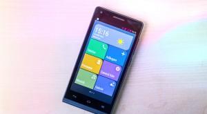Telekom SPEEDSURFER – un smartphone ieftin cu 4G [VIDEO REVIEW]