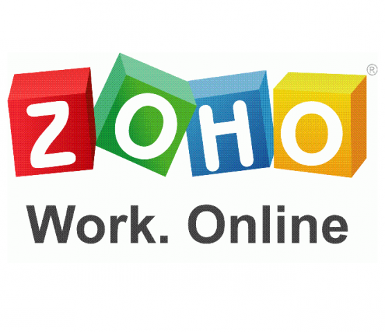 alternative la microsoft office zoho docs