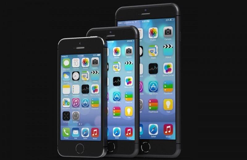 Apar noi detalii despre un nou iPhone 6 mai mic