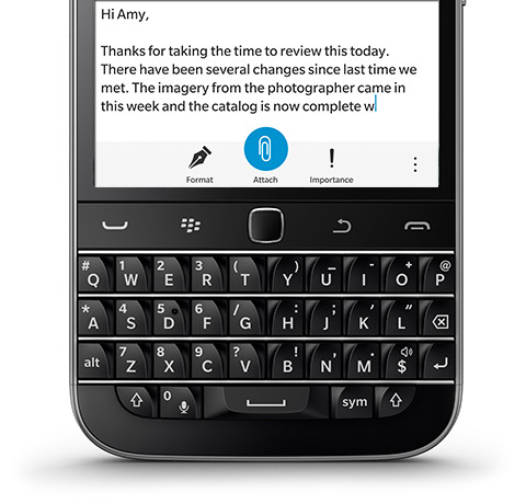 blackberry classic 2
