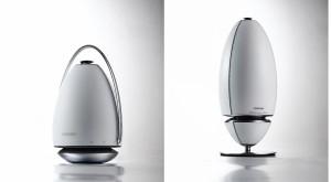CES 2015: Samsung lansează un sistem audio cu aspect futurist și tehnologii avansate