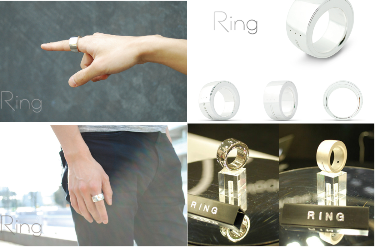 collage ring