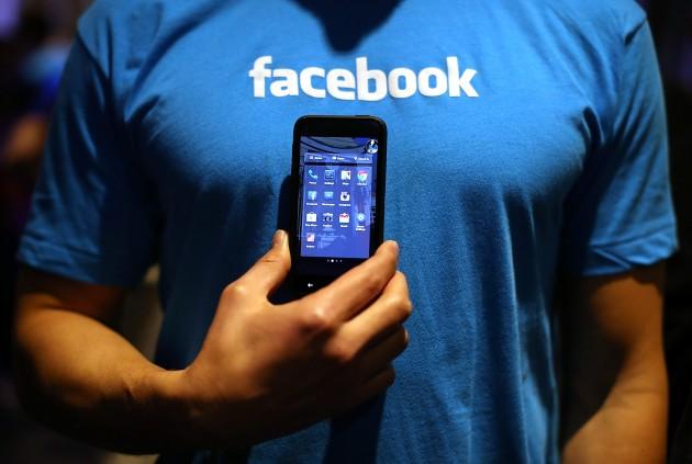 facebook home pentru android