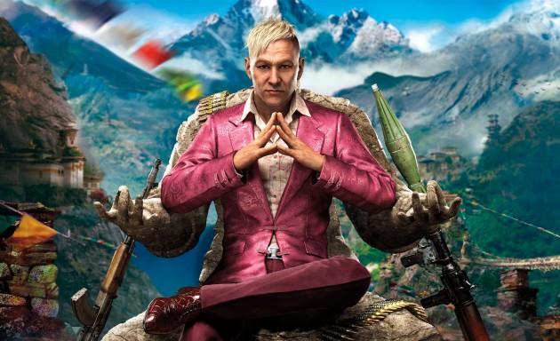 far cry 4 top games