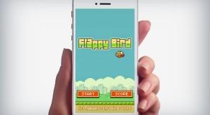 Premiera anului pe Google: Flappy Bird a fost cel mai popular joc