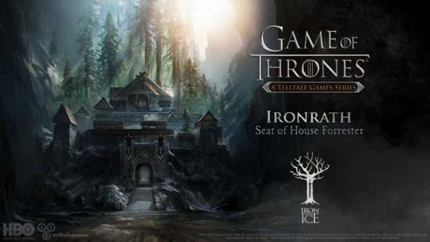 Primele secvenţe de gameplay din Game of Thrones apar într-un trailer oficial [VIDEO]
