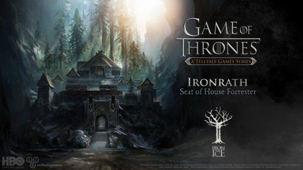 Primele secvenţe de gameplay din Game of Thrones apar într-un trailer oficial [VIDEO]