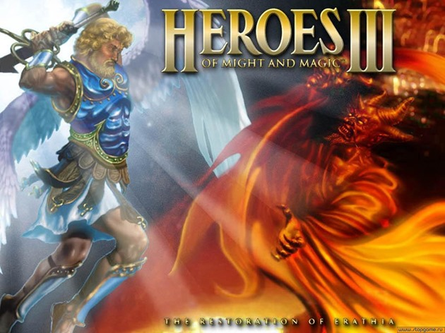 homm3 heroes of might and magic 3