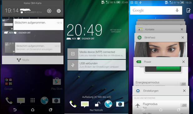 htc sense lollipop