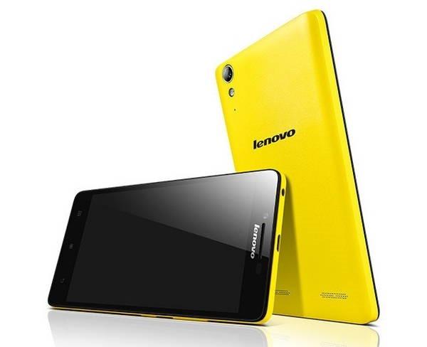 """Lenovo K3 Music Lemon este un nou smartphone din gama """"ieftin şi bun"""""""