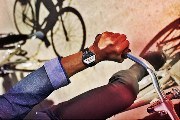 motorola moto 360 cel mai bun ceas inteligent