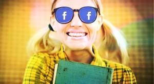iRaportul: 5 motive să iubești Facebook