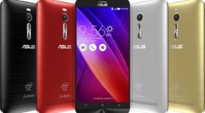 CES 2015 – ZenFone 2 este noul vârf de gamă de la ASUS