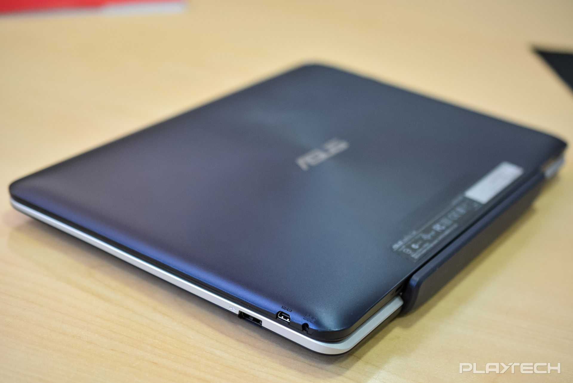 Asus Transformer Book T300F review Playtech (12)